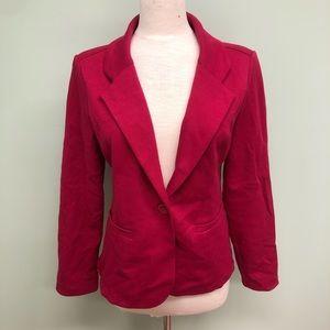 Original Nicole Miller   Women's Blazer   Pink